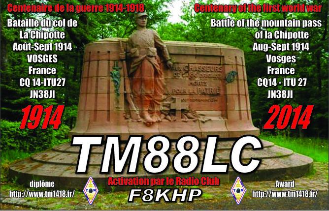 TM88LC