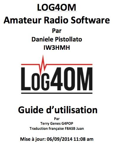 log4OM manuel