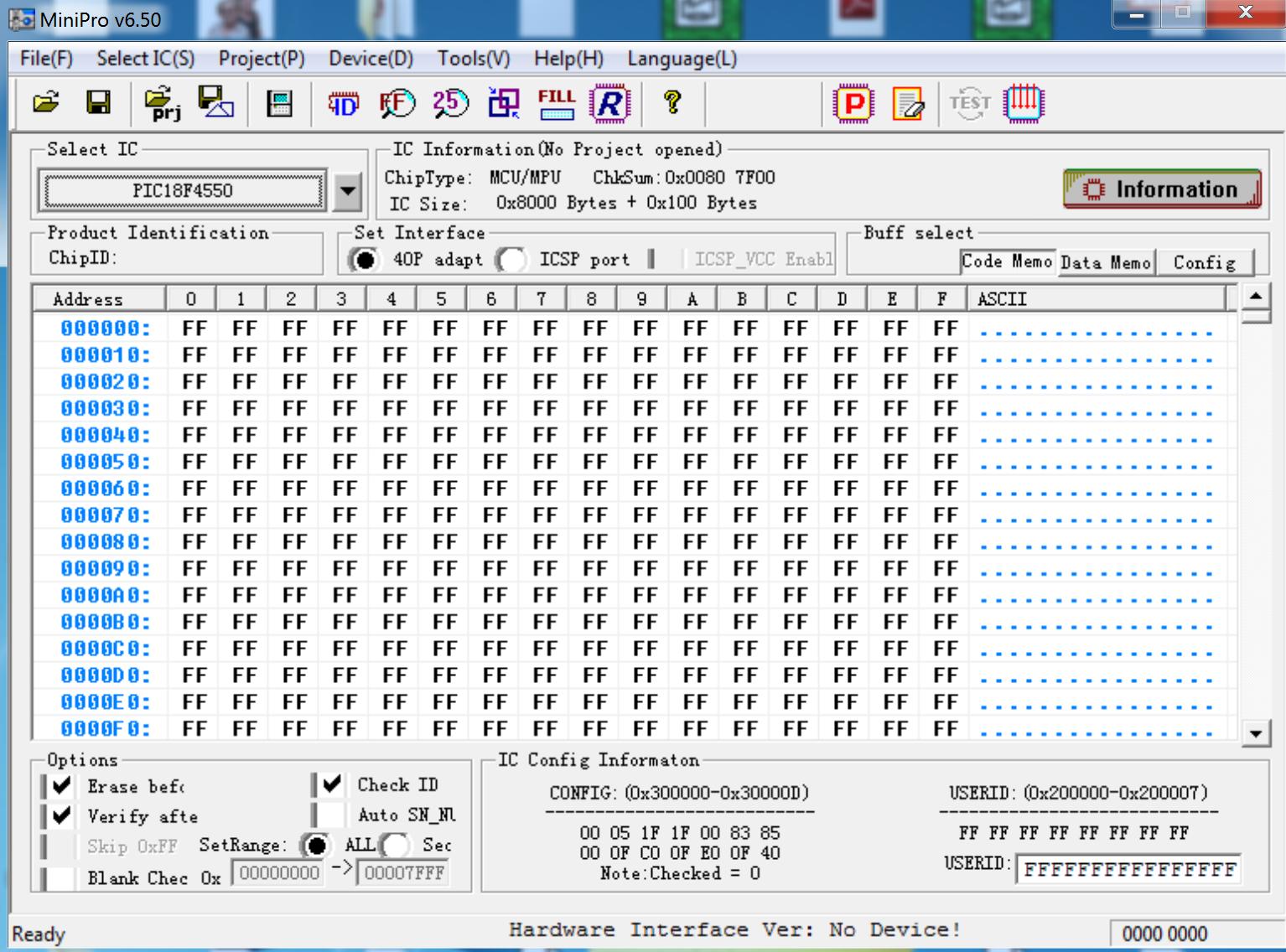 BANGGOOD: LE Programmateur TL866CS universel   Blog radioamateur de