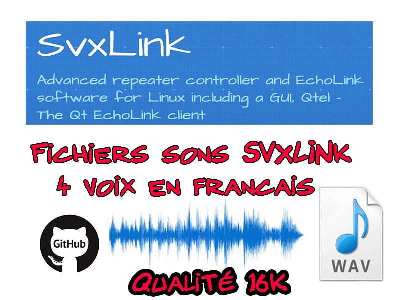 svxlink sound FR