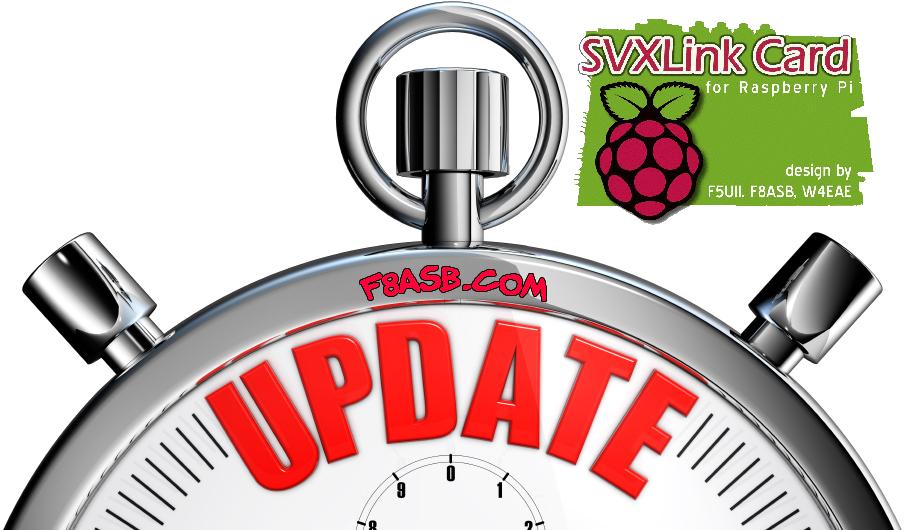 updatesvxlink